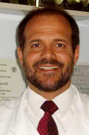 Dott. Edoardo Pescatori Andrologo Poliambulatorio Privato Centro Palmer