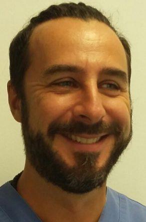Stefano Barozzi Osteopata Poliambulatorio Privato Centro Palmer