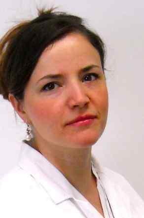Dott.ssa Roberta Lunghi Endocrinologo Poliambulatorio Privato Centro Palmer