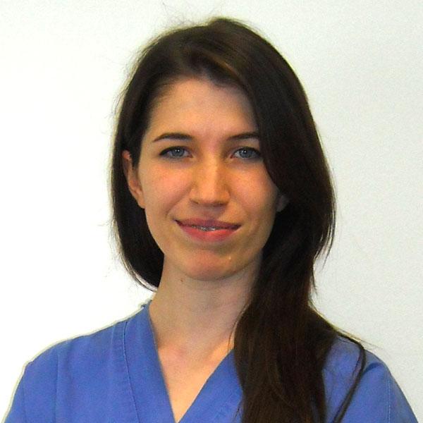 Dott.ssa Sara Chiesa