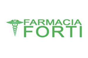 Farmacia Forti partner Centro Palmer