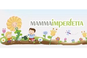 Mamma Imperfetta partner Centro Palmer