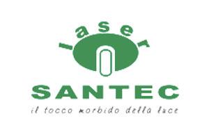 Santec Laser partner Centro Palmer