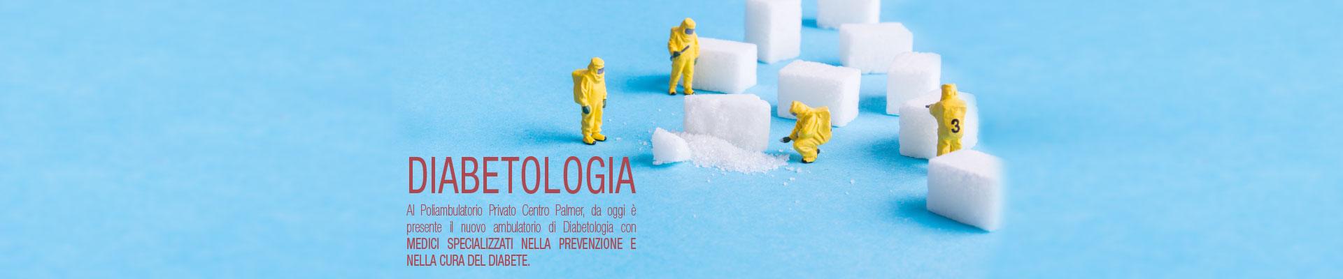 Diabetologia - Centro Palmer