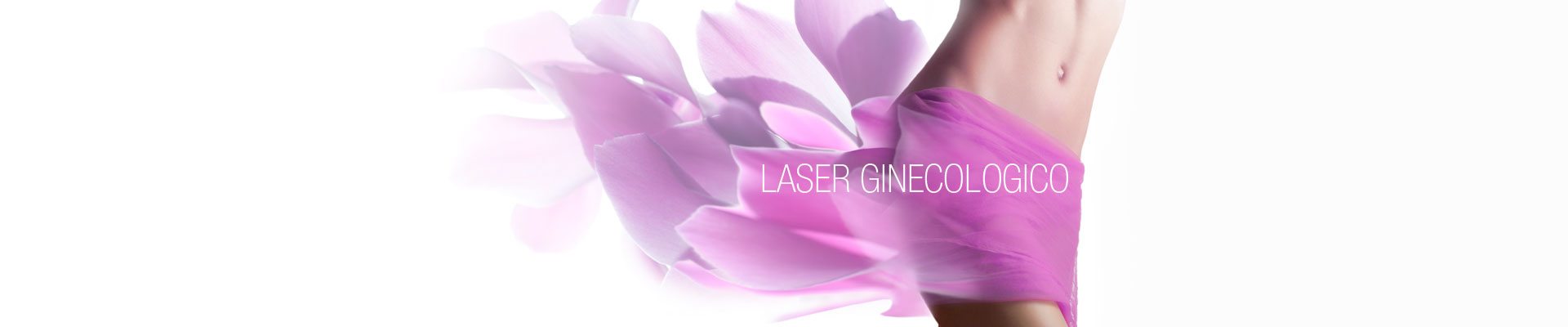 Laser Ginecologico - Centro Palmer