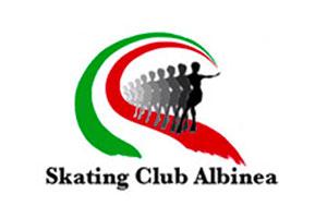 Skating Club Albinea Società Sportiva partner Centro Palmer