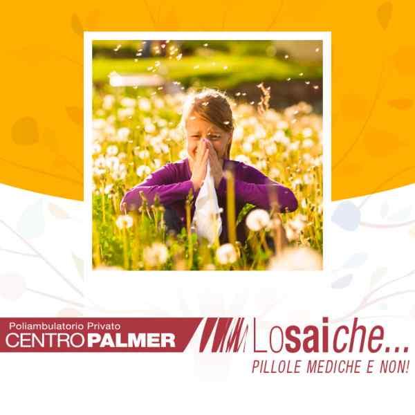 …le allergie sono in aumento?