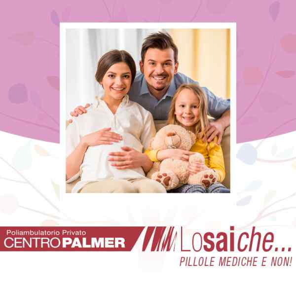 …puoi conservare le Cellule Staminali Cordonali del tuo bambino per il futuro di tutta la famiglia?