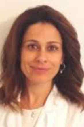 Dott.ssa Antonia Russomando Ortopedico e Traumatologo Poliambulatorio Privato Centro Palmer