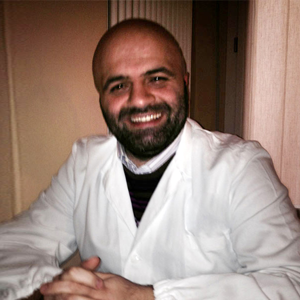 Dott. Emilio Giugliano Ginecologo Poliambulatorio Privato Centro Palmer