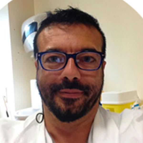 Dott. Gianfranco Contalbi Andrologo Urologo Poliambulatorio Privato Centro Palmer di Reggio Emilia e Rubiera.