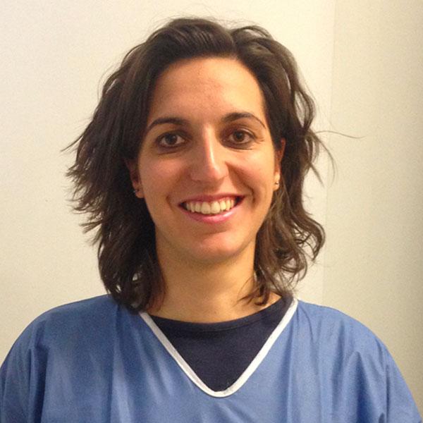 Dott.ssa Fiorenza Baruffaldi Biologo della Riproduzione Poliambulatorio Privato Centro Palmer