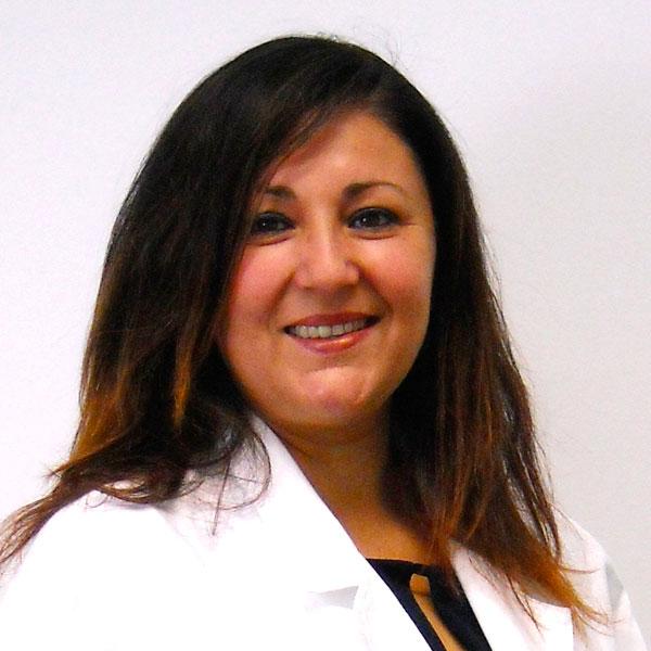 Dott.ssa Lorena Agazzi Psicologa Psicoterapeuta Poliambulatorio Privato Centro Palmer