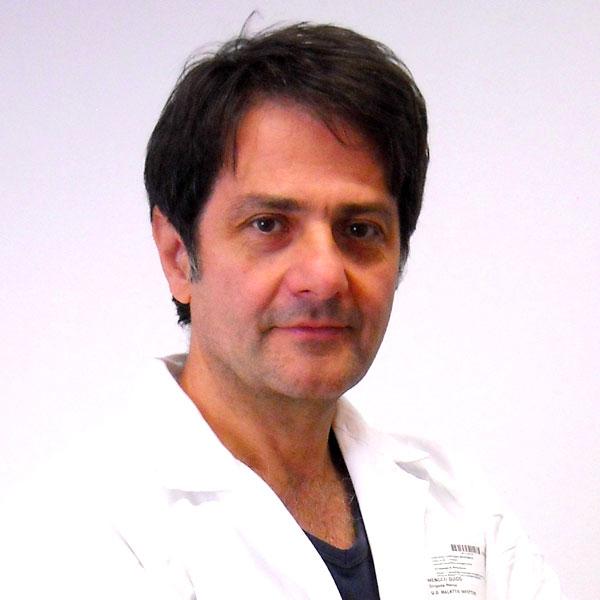 Dott Guido Menozzi Internista Infettivologo Poliambulatorio Privato Centro Palmer