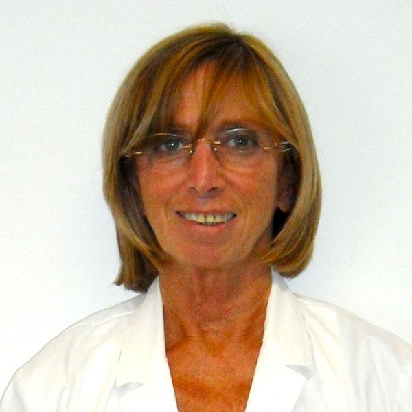 Dott.ssa Cristiana Magnani Pediatra Neonatologa Poliambulatorio Privato Centro Palmer