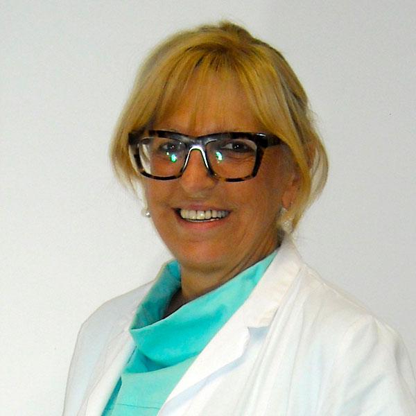 Dott.ssa Patrizia Dall'Ara Ginecologa e Ostetrica Poliambulatorio Privato Centro Palmer