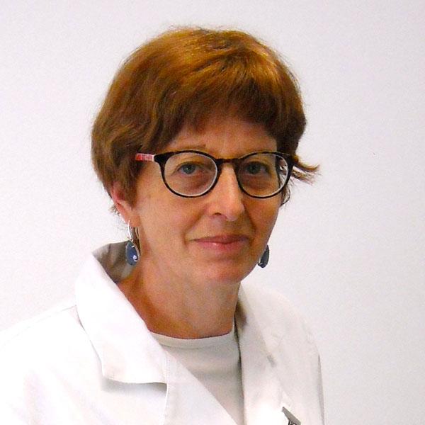 Dott.ssa Patrizia Rani Senologo Poliambulatorio Privato Centro Palmer