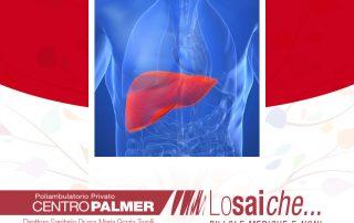 Lo sai che…L'ECOGRAFIA del fegato è molto importanteperché permette di rilevare eventuali NODULI tumorali benigni o maligni? Pillole mediche del Centro Palmer.