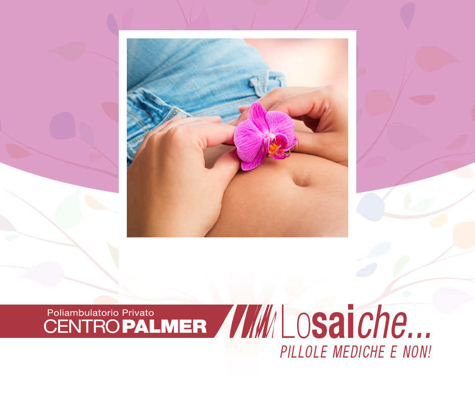 Lo sai che…possiamo migliorare l'aspetto della tua parte più intima? Pillole mediche del Centro Palmer.
