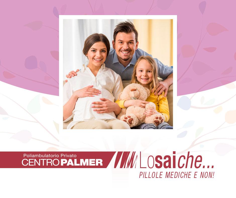 Lo sai che...puoi conservare le Cellule Staminali Cordonali del tuo bambino per il futuro di tutta la famiglia? Pillole mediche del Centro Palmer.