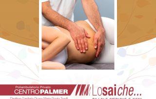 Lo sai che..l'OSTEOPATIA è importante anche in GRAVIDANZA! Pillole mediche del Centro Palmer.