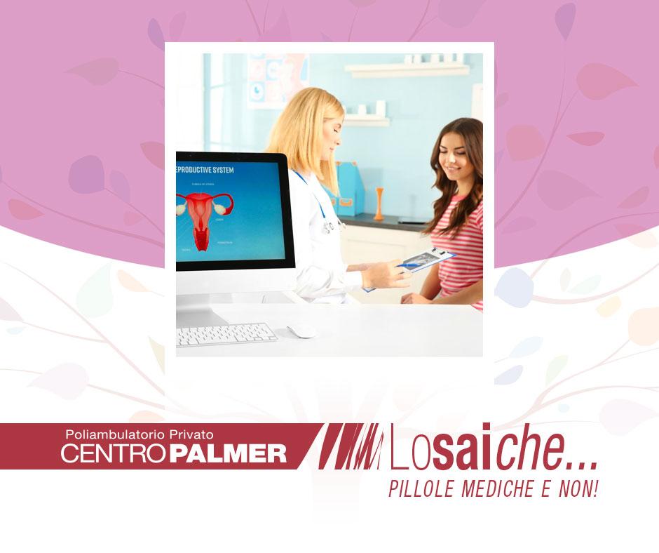 Lo sai che...difficoltà nel concepire? SONOISTEROSALPINGOGRAFIA!! Pillole mediche del Centro Palmer.