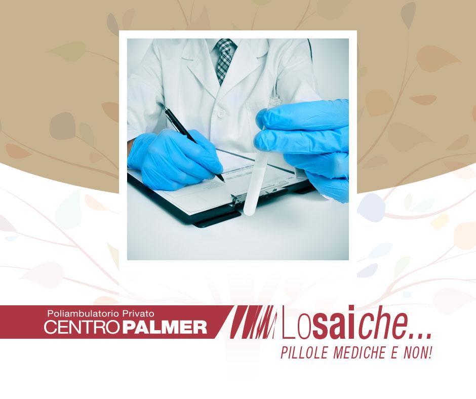 Lo sai che…è importante fare uno Spermiogramma anche in giovane età? Pillole mediche del Centro Palmer.