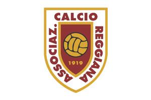 Calcio Reggiana associazione sportiva partner Centro Palmer