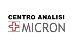 Laboratorio Micron partner Centro Palmer
