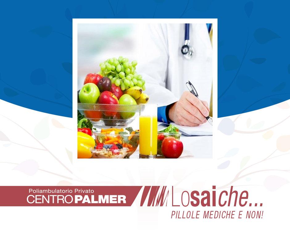 Lo sai che...la salute cambia se si mangia lentamente! Pillole mediche del Centro Palmer.