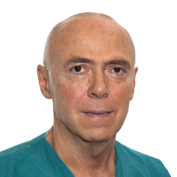 Dott. Roberto Valcavi Endocrinologo Poliambulatorio Privato Centro Palmer