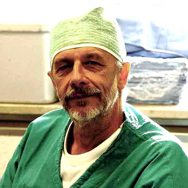 Dott. Stefano Bertocco Anestesista Poliambulatorio Privato Centro Palmer