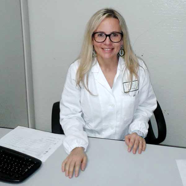 Dott.ssa Alessia Cocconcelli Allergologo Immunologo Poliambulatorio Privato Centro Palmer
