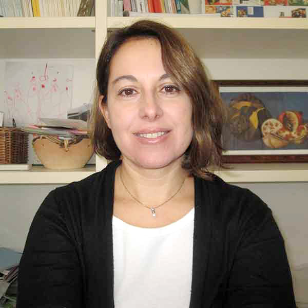 Dott.ssa Francesca Fontanesi Psicologo Psicoterapeuta Poliambulatorio Privato Centro Palmer