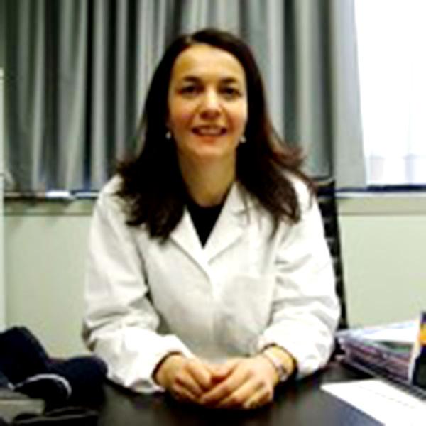 Dott.ssa Graziella Lopopolo Ginecologa e Ostetrica Poliambulatorio Privato Centro Palmer
