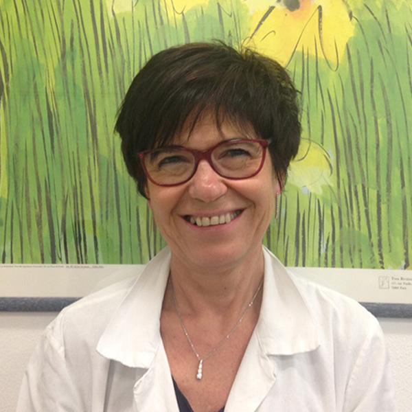Dott.ssa Maria Grazia Torelli Direttore Sanitario Ginecologa specialista in PMA Poliambulatorio Privato Centro PMA Palmer