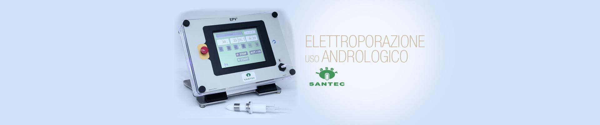 ElettroPorazione uso Andrologico 2019 - slide