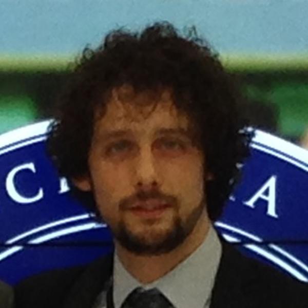 Dr Daniele Caminati Fisioterapista Poliambulatorio Privato Centro Palmer Reggio Emilia e Rubiera.