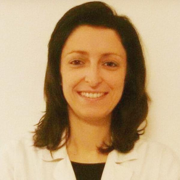 Dr.ssa Vanessa Castorini Agopuntore Poliambulatorio Privato Centro Palmer di Reggio Emilia e Rubiera.