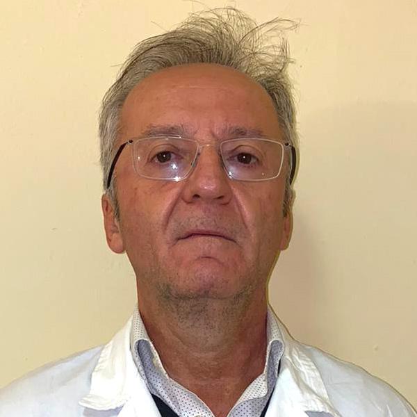 Dr. Enrico Casolari Urologo specialista in PMA del Poliambulatorio Privato Centro Palmer di Reggio Emilia.